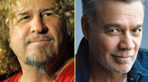Sammy Hagar Says Van Halen Reunion Is 'Lurking In The Woods' – Does He Know Something We Don't?