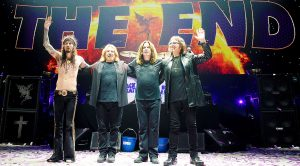 Not Done Yet?—Black Sabbath's Latest Announcement Will Have Fans Jumping For Joy!