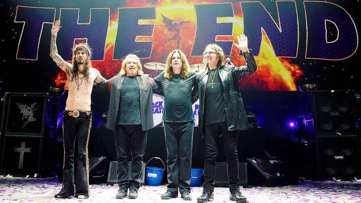 Not Done Yet?—Black Sabbath's Latest Announcement Will Have Fans Jumping For Joy! | Society Of Rock Videos
