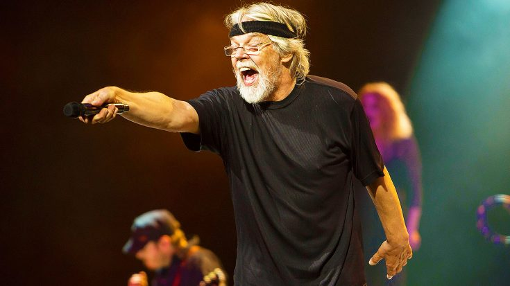 Bob Seger Announces Initial Dates For What Could Be His Final Tour Ever—See If He'll Be In Your City! | Society Of Rock Videos