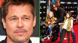 Brad Pitt Offers Generous Support To Chris Cornell's Family With This Endearing Act Of Kindness