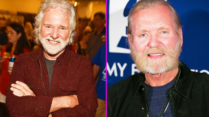 Allman Brothers' Chuck Leavell Pens Emotional Letter To Gregg Allman—Grab A Tissue For This….   Society Of Rock Videos