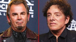 Report: Journey Members Neal Schon And Jonathan Cain Are In The Midst of A Nasty Feud—Here's Why….