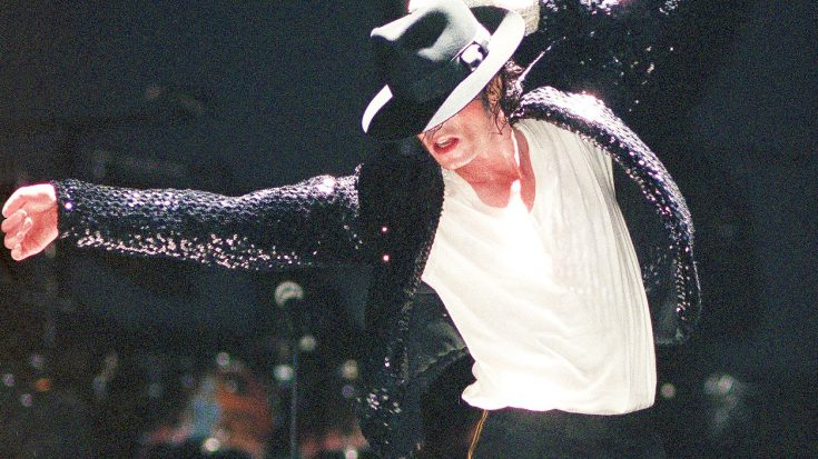 Flashback: 34 Years Ago, Michael Jackson Changed Music Forever By Pulling Off This Iconic Dance Move! | Society Of Rock Videos