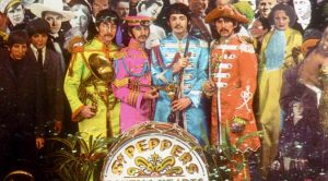 50 Years Ago The Beatles Released 'Sgt. Pepper's Lonely Hearts Club Band,' & Changed Music Forever!