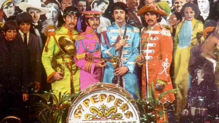 50 Years Ago The Beatles Released 'Sgt. Pepper's Lonely Hearts Club Band,' & Changed Music Forever! | Society Of Rock Videos
