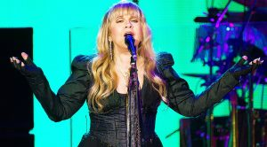 Stevie Nicks Records New Version Of Her 1982 Classic 'Gypsy,' & We Can't Get Over How Beautiful It Is!