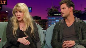 At Long Last, Stevie Nicks Reveals The Biggest Secret And Inspiration Behind Her Hit 'Moonlight'!