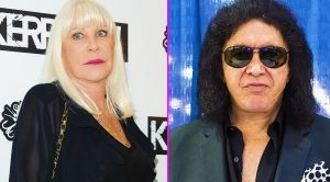 Wendy Dio Fires Back Harsh Statement Toward Gene Simmons Regarding 'Devil Horns' Trademark….