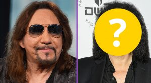 News: Ace Frehley To Reunite With Ex Kiss-Bandmate For The First Time In Almost 20 Years