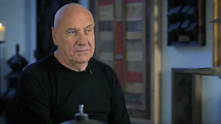 After 46 Years, Bill Ward Is Parting Ways With The Things That Defined His Career | Society Of Rock Videos