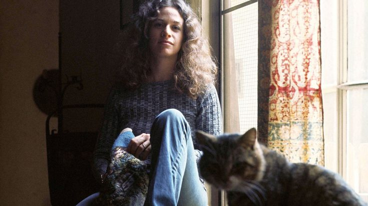 46 Years Ago: Carole King Skyrockets To First #1 Single With 'It's Too Late'/'I Feel The Earth Move' | Society Of Rock Videos