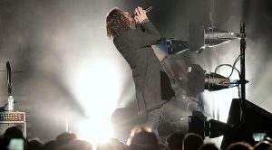 "Last Year, Chris Cornell Sang A Cover Of ""War Pigs"" That Even Black Sabbath Would Recognize"