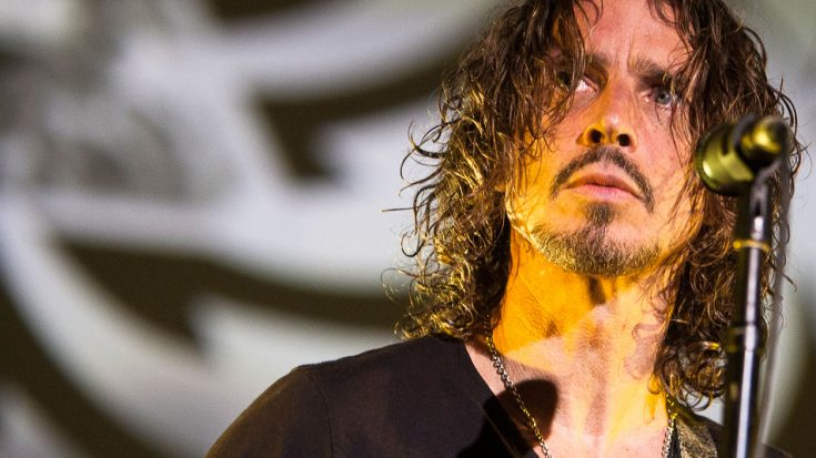 Chris Cornell's Toxicology Report Is Back, And Finally Puts To Rest The Most Vicious Rumor Of All | Society Of Rock Videos