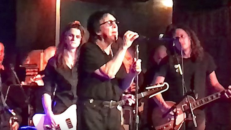 Peter Criss Has Just Played His Final Show – And The Footage Has Made Its Way Online | Society Of Rock Videos