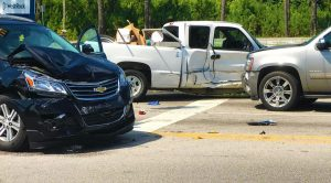 Breaking: Southern Rock Icon Involved In 3-Car Accident