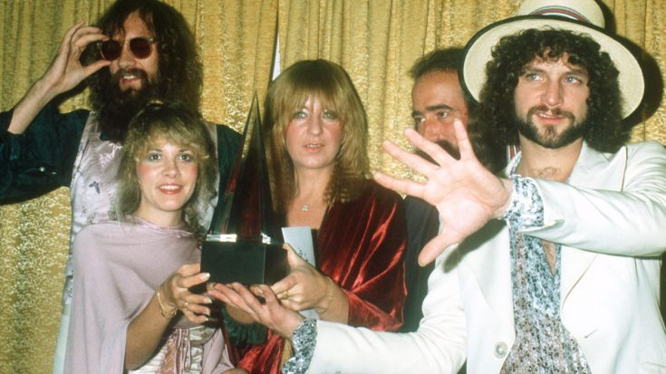 Believe It Or Not, 'Rumours' Wasn't The Big Fleetwood Mac Drama Album – This Was | Society Of Rock Videos
