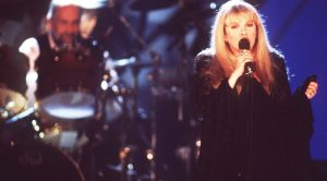 "20 Years Ago: Fleetwood Mac Reunite For 'The Dance,' And Come Roaring Back With Thunderous ""The Chain"""