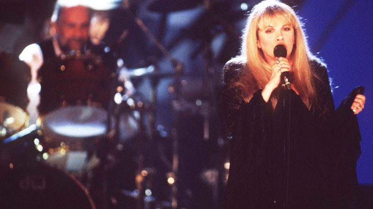 "20 Years Ago: Fleetwood Mac Reunite For 'The Dance,' And Come Roaring Back With Thunderous ""The Chain"" 