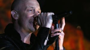 "Remember The First Time The Fray Played ""Singing Low""? We Do, And It Still Hits Us Right In The Feels"