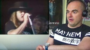 """Watch A Metalhead Become A Die-Hard Skynyrd Fan Faster Than You Can Say """"Free Bird"""""""