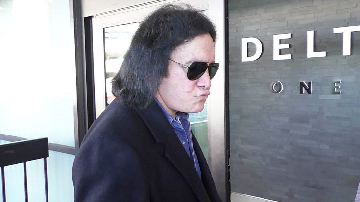Breaking: Gene Simmons Backs Out Of Controversial Trademark Attempt | Society Of Rock Videos