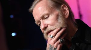 June 3, 2017: Gregg Allman Is Laid To Rest, And Southern Rock's Greatest Chapter Is Closed Forever