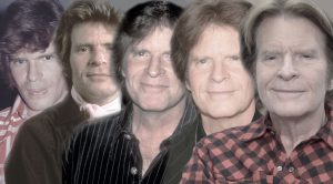 Hear John Fogerty's Voice Change Right Before Your Ears!