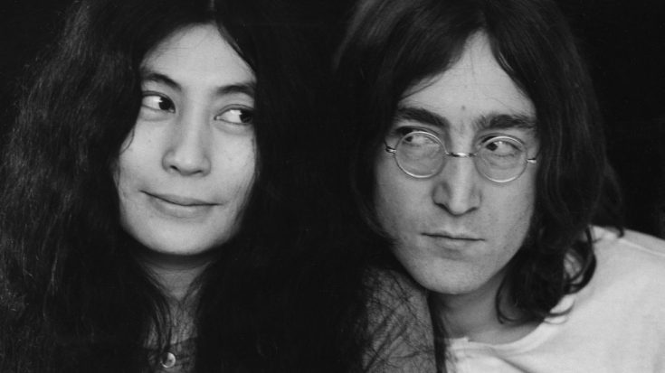 After 46 Years, Yoko Ono Is About To Get Songwriting Credit For Your Favorite John Lennon Song | Society Of Rock Videos