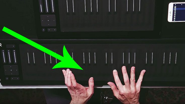 This New Keyboard May Just Render All Instruments Obsolete – Hear What It Does! | Society Of Rock Videos