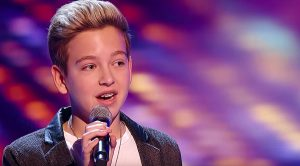 """Young Kid Sings """"Hallelujah"""" And These Judges Cannot Believe The Voice They're Hearing"""
