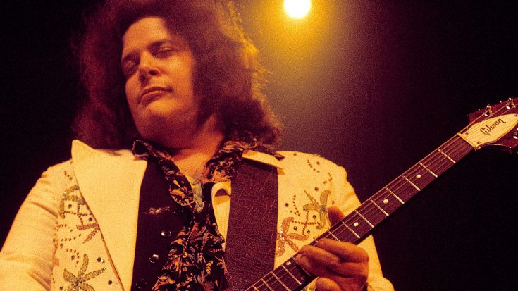 Remember When Leslie West Nearly Joined Lynyrd Skynyrd? We Do, And Our Minds Are Still Blown | Society Of Rock Videos