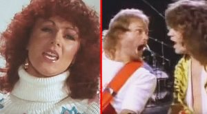 Now Someone Just Mashed Up ABBA & Van Halen To Perfection – This Is Getting Out Of Hand