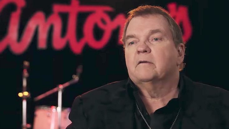 There's A Story To How Meat Loaf Got His Name… And It Sure Ain't What You're Expecting! | Society Of Rock Videos