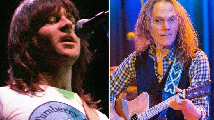 Oh, So THAT'S What Randy Meisner Really Thinks Of His Replacement, Timothy B. Schmit… | Society Of Rock Videos