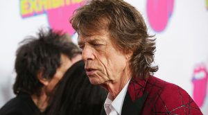 74 Years And 8 Kids Later, Mick Jagger May Finally 'Have The Snip'…