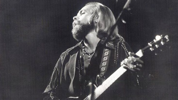 Breaking: Legendary Guitarist Dead At 66
