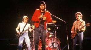 "In 1983, Journey Dazzled With ""Open Arms"" And Left Not One Dry Eye In The House"