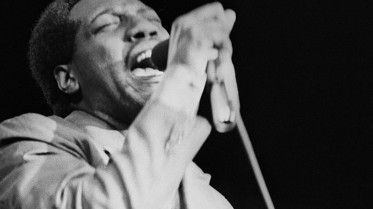 50 Years On, We Still Can't Get Over Otis Redding's Performance Of 'I've Been Loving You Too Long' | Society Of Rock Videos