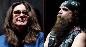 A Tour Is Not The Only Thing We're Getting From Ozzy Osbourne And Zakk Wylde…