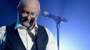 Breaking: Phil Collins Forced To Postpone Shows After 'Severe Fall'