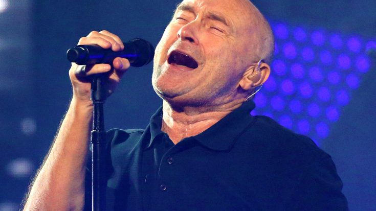 Phil Collins Health Issues Prevents Him To Play Drums In Upcoming Tour | Society Of Rock Videos