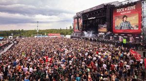 Breaking: Major Rock Festival Evacuated After 'Concrete' Terror Threat