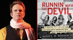 David Lee Roth Responds To Upcoming Van Halen Memoir And No One Knows What He's Talking About…