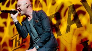 """The Fray's Atmospheric """"Singing Low"""" Is Everything You've Ever Loved About Colorado's Finest"""