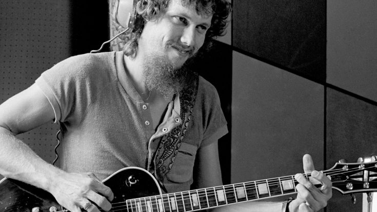 For Gary Rossington, Nothing Sums Up Steve Gaines' Legacy Better Than This 'Street Survivors' Classic | Society Of Rock Videos
