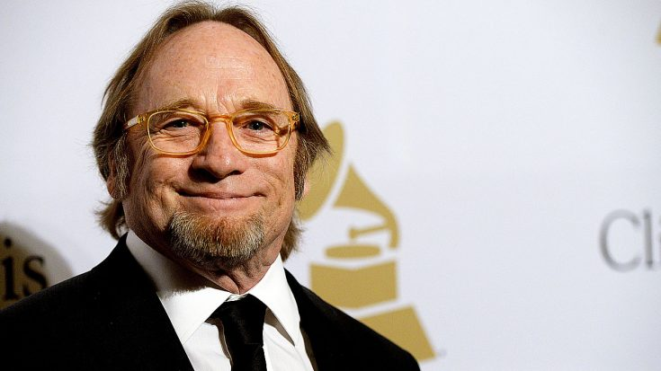 Stephen Stills Announces U.S. Tour Dates – And He's Bringing An Old Friend With Him…