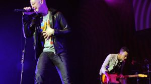"The Fray Pay Tribute To Illinois Rock Legends Cheap Trick With Hard Rockin' ""Surrender"" Cover"