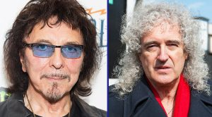 Tony Iommi And Brian May Are Working On Something, And It May Be Coming Sooner Rather Than Later…