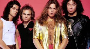 Van Halen Used To Make This Insane Demand Backstage – But Looking Back, It Was Absolutely Genius
